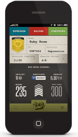 THE FIFTH ARMY APP